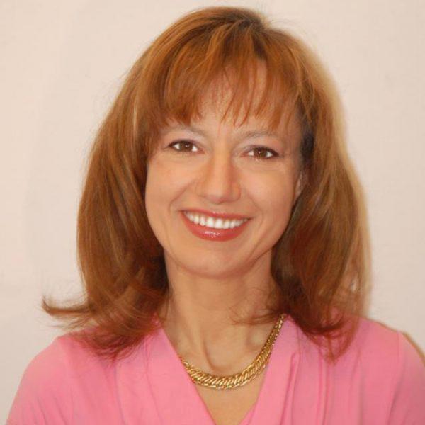 Д-р Мария Габриела Грусовин