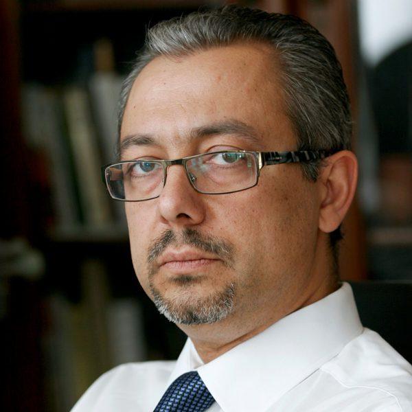 Доц. д-р Методи Абаджиев, д.м.н.