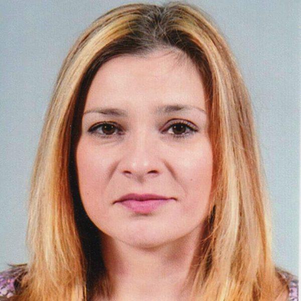 Доц. д-р Миглена Балчева, д.м