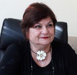 Проф. д-р Златица Петрова, дм