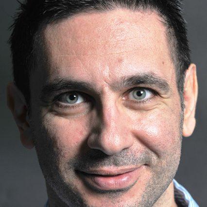 Д-р Андреас Цагаракис